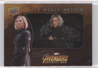SP - Black Widow