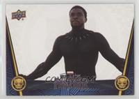 Return of T'Challa #/50