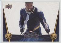 Killmonger's New Suit /50