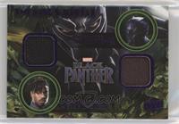 Black Panther, Erik Killmonger