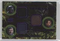 Black Panther, Erik Killmonger, Ulysses Klaue