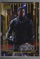Achievement - Black Panther