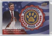 Ronald Reagan, Rex