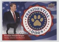 Tier 4 - Ronald Reagan, Lucky
