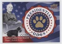 Tier 2 SP - Franklin D. Roosevelt, Meggie