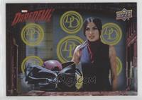 Elektra Wants Daredevil #/99