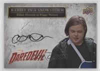 Elden Henson - Arm Sling