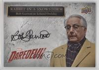 Bob Gunton - Tan Jacket