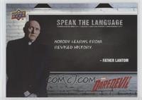 Father Lantom