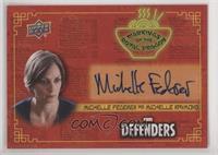 Michelle Federer