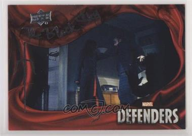 2018 Upper Deck Marvel Defenders - The Black Sky #BS2 - It's Too Late