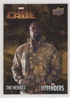 Luke Cage Ballads