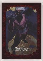 Magneto #/25