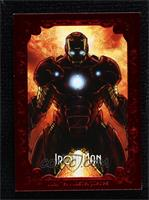 Iron Man #/25