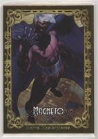 Canvas Gallery Variant - Magneto #/99