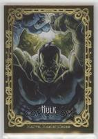 Canvas Gallery Variant - Hulk #/99
