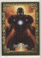 Canvas Gallery Variant - Iron Man /99