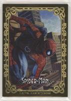 Canvas Gallery Variant - Spider-Man /99