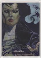 Jessica Jones #/199