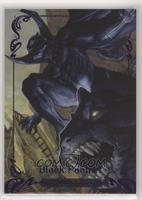 Black Panther #/199