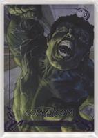 Hulk #/199