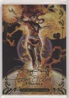 Level 4 - Phoenix