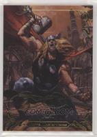Level 4 - Thor