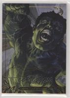 Level 4 - Hulk