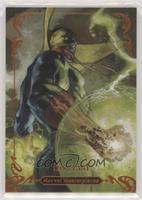 Iron Fist #/99