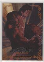 Red Hulk /99