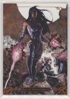 Psylocke /99