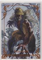 Sabretooth #/99