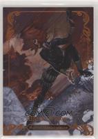 Black Widow #/99