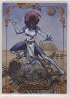 Mystique #/99
