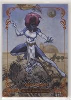 Mystique /99