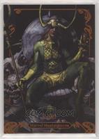 Loki #/99