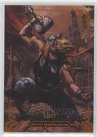 Thor #/99