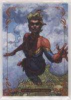 Captain Marvel /99