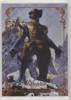 Wolverine #24/99