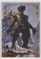 Wolverine #/99