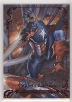 Captain America /1