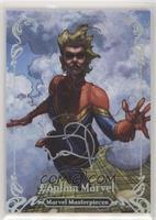 Captain Marvel /10