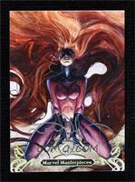 Medusa #/10