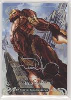 Iron Man #/10