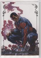 Level 1 - Wonder Man #/1,999