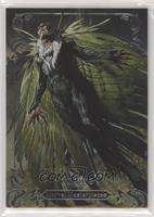 Level 1 - Vulture #1683/1,999
