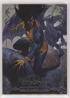 Level 1 - Kitty Pryde /1999
