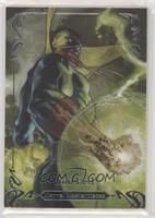 Level 2 - Iron Fist #/1,499