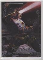 Level 3 - Cyclops #/999