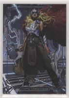 Level 3 - Thor #/999